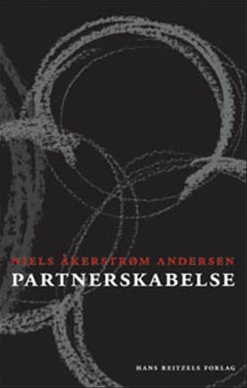Image of   Partnerskabelse - Niels åkerstrøm Andersen - Bog