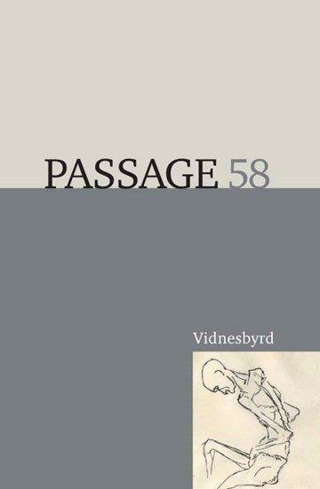 Passage 58 - Stefan Iversen - Bog