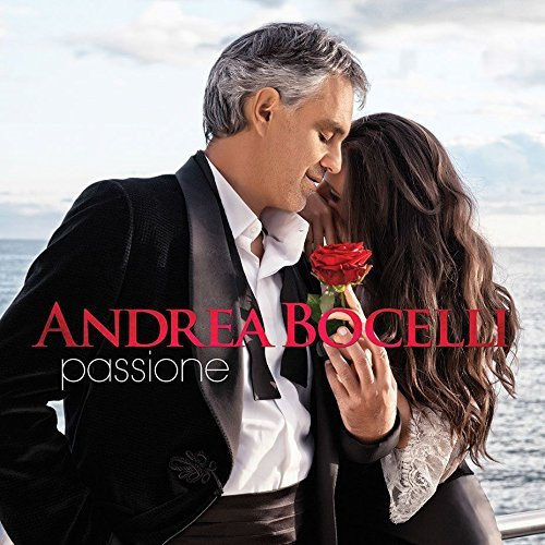 Image of   Andrea Bocelli - Passione - Vinyl / LP