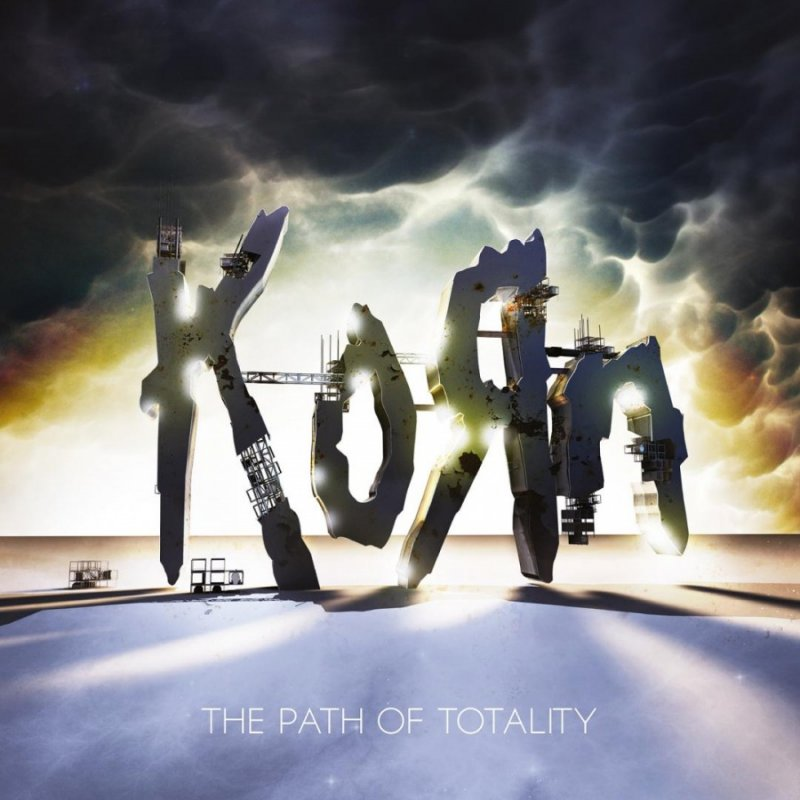 Korn - Path Of Totality - Vinyl / LP