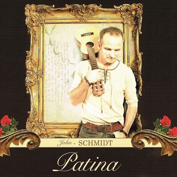 John Schmidt - Patina - CD