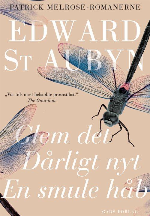 Patrick Melrose Romanerne 1-3 - Edward St Aubyn - Bog