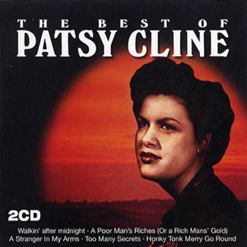 Image of   Patsy Cline - The Best Of - CD