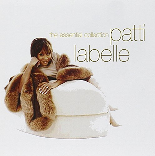 Image of   Patti Labelle - Essential Collection, The - CD