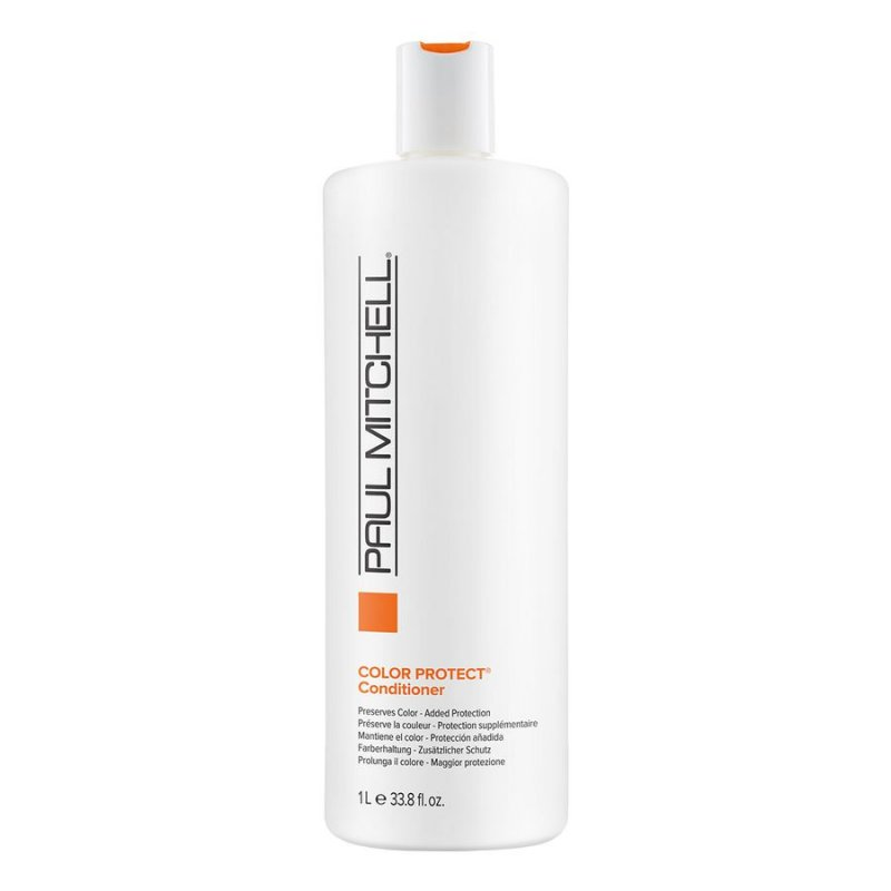 Paul Mitchell Color Care Color Protect Daily Conditioner - 1000 Ml