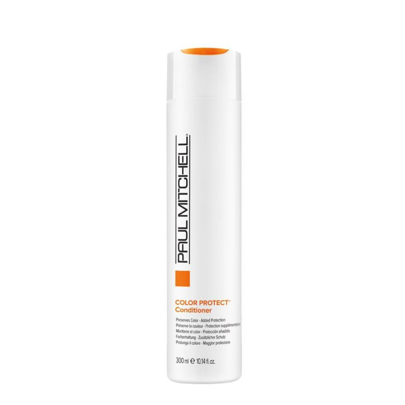 Image of   Paul Mitchell Color Protect Daily Conditioner - 300 Ml.