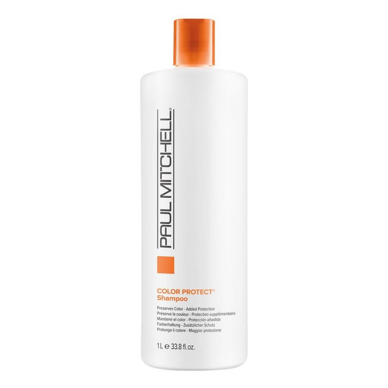 Image of   Paul Mitchell Color Protect Daily Shampoo - 1000 Ml