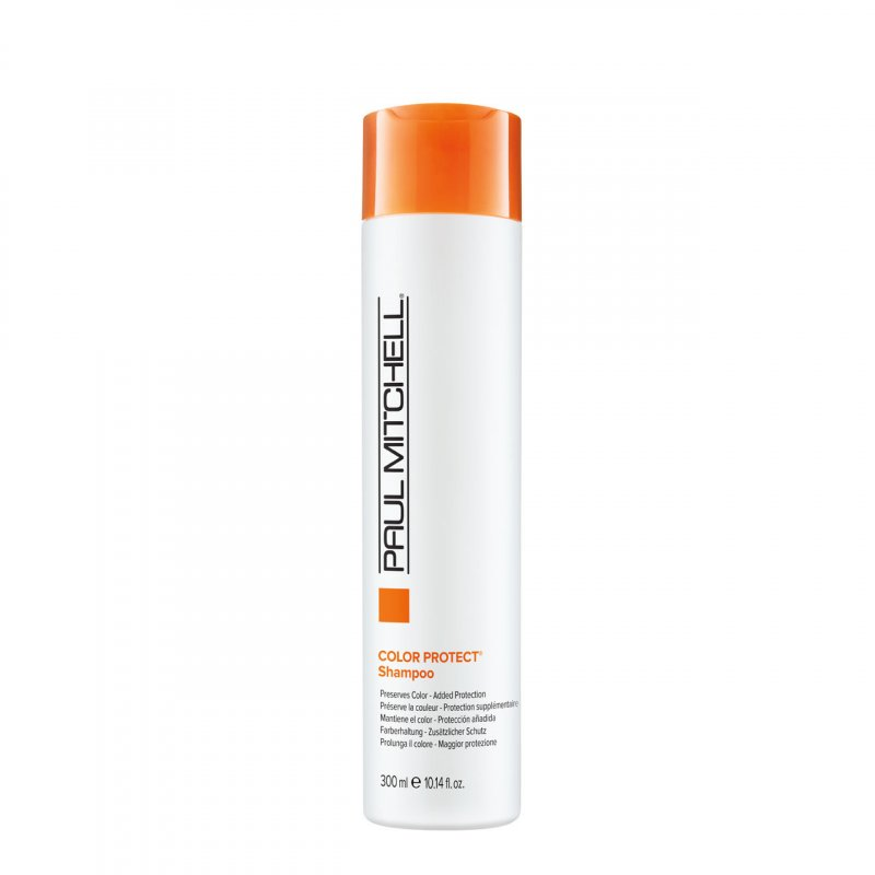 Image of   Paul Mitchell Color Protect Daily Shampoo - 300 Ml