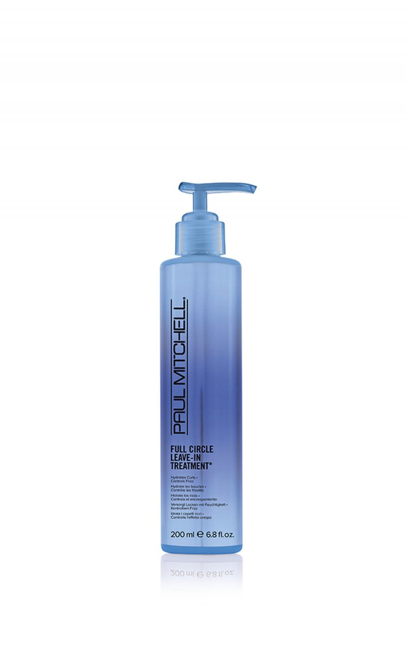 Image of   Paul Mitchell Curls Full Circle Leave In Treatment - 200 Ml.