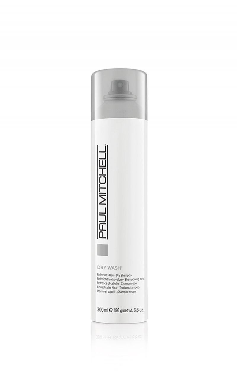 Image of   Paul Mitchell Shampoo - Express Dry Wash Shampoo 252 Ml