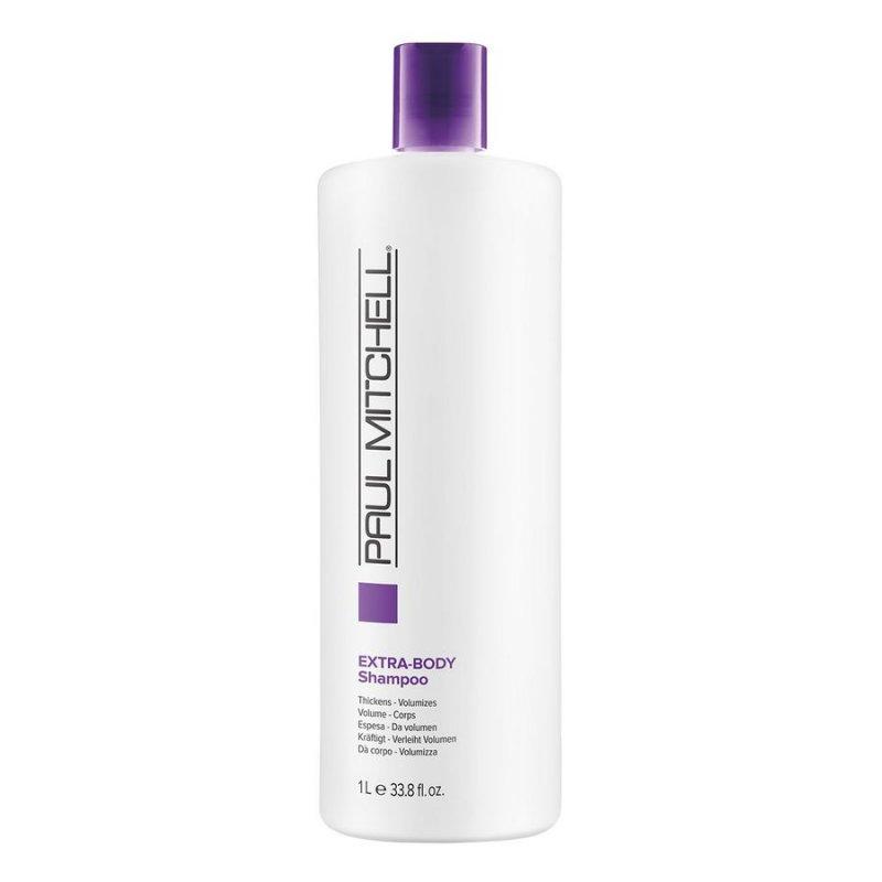 Image of   Paul Mitchell Extra Body Daily Shampoo - 1000 Ml