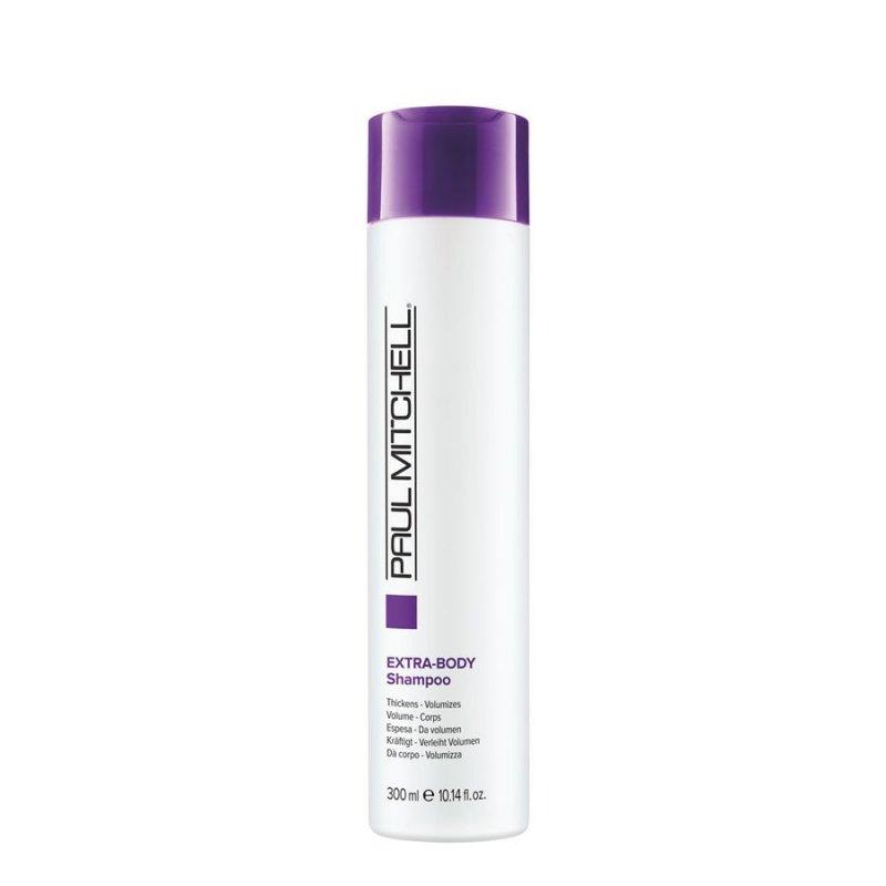 Image of   Paul Mitchell Extra Body Daily Shampoo - 300 Ml.