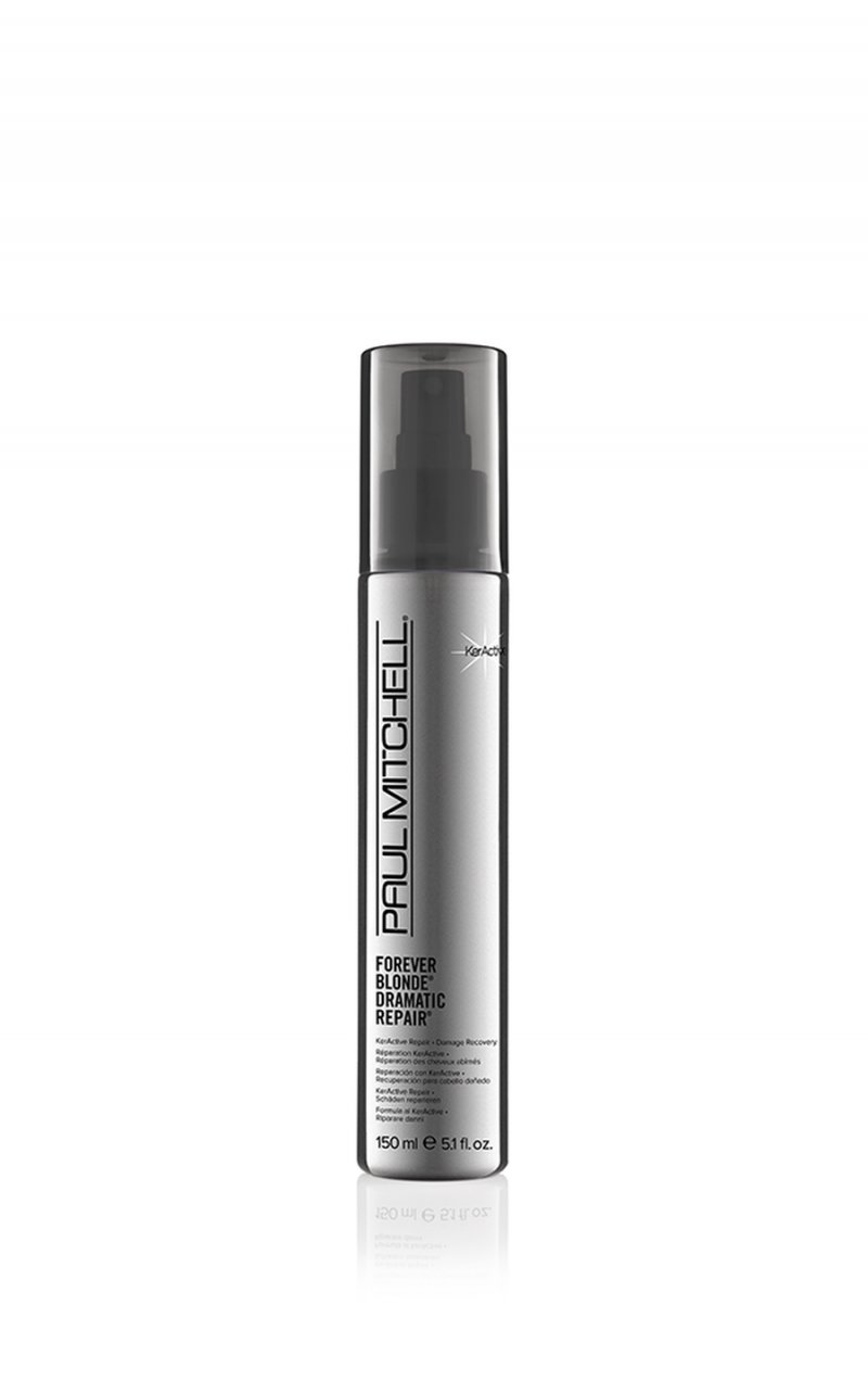 Image of   Paul Mitchell Forever Blonde Dramatic Repair 150 Ml