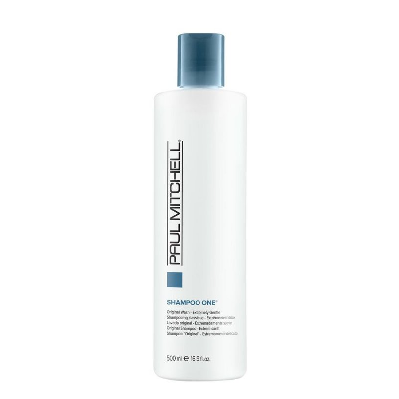 Image of   Paul Mitchell Original Shampoo One - 500 Ml
