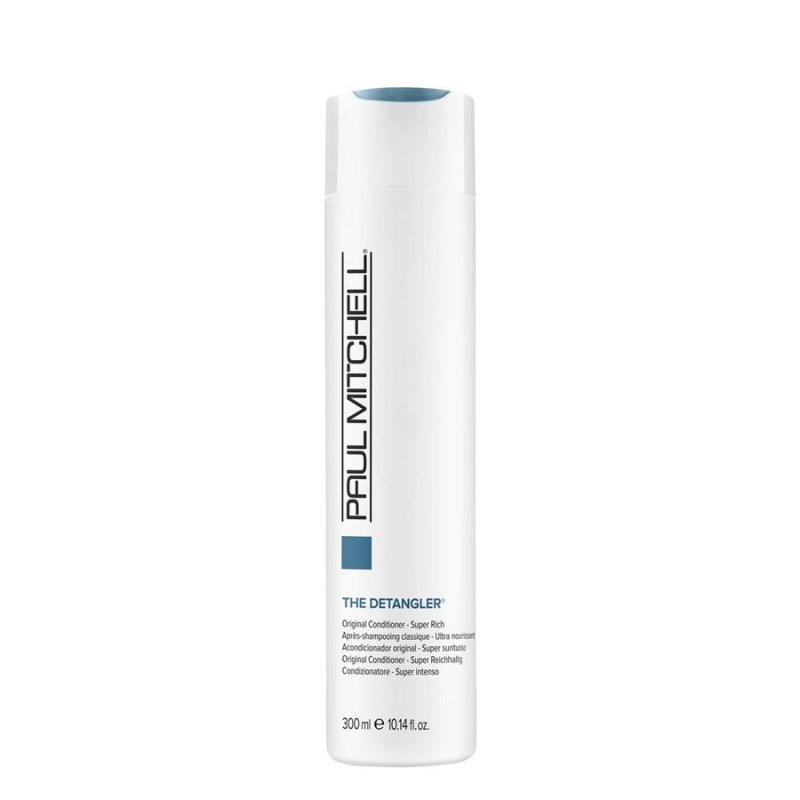 Paul Mitchell The Detangler Super Rich Conditioner - 300 Ml.