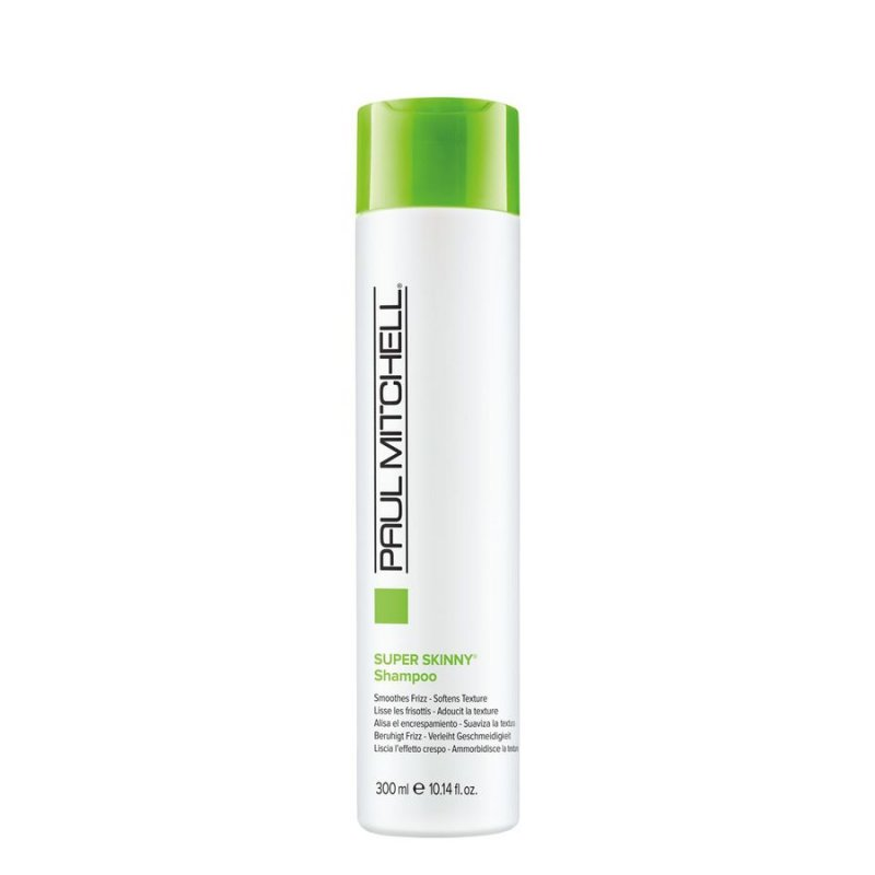 Image of   Paul Mitchell Smoothing Super Skinny Daily Shampoo - 300 Ml.