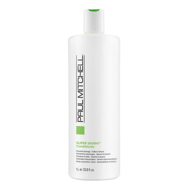 Image of   Paul Mitchell Smoothing Super Skinny Daily Treatment - 1000 Ml.