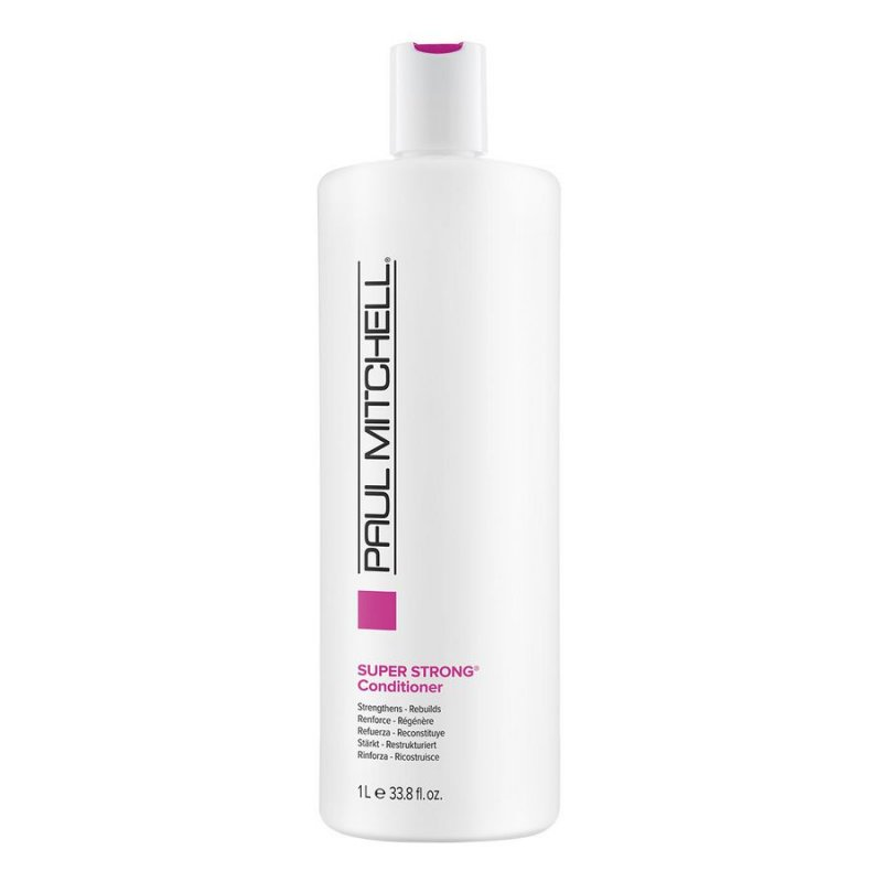 Paul Mitchell Super Strong Daily Conditioner - 1000 Ml