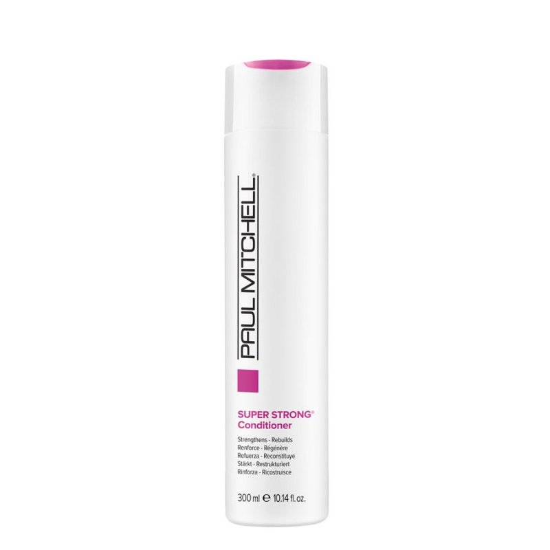 Paul Mitchell Super Strong Daily Conditioner - 300 Ml.