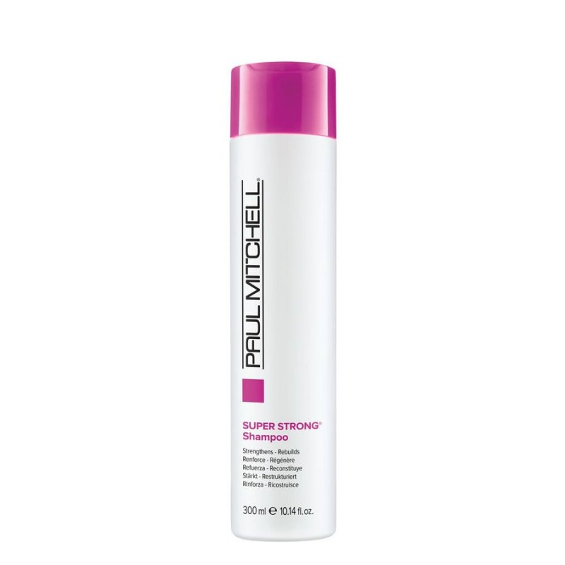 Image of   Paul Mitchell Super Strong Daily Shampoo - 300 Ml.