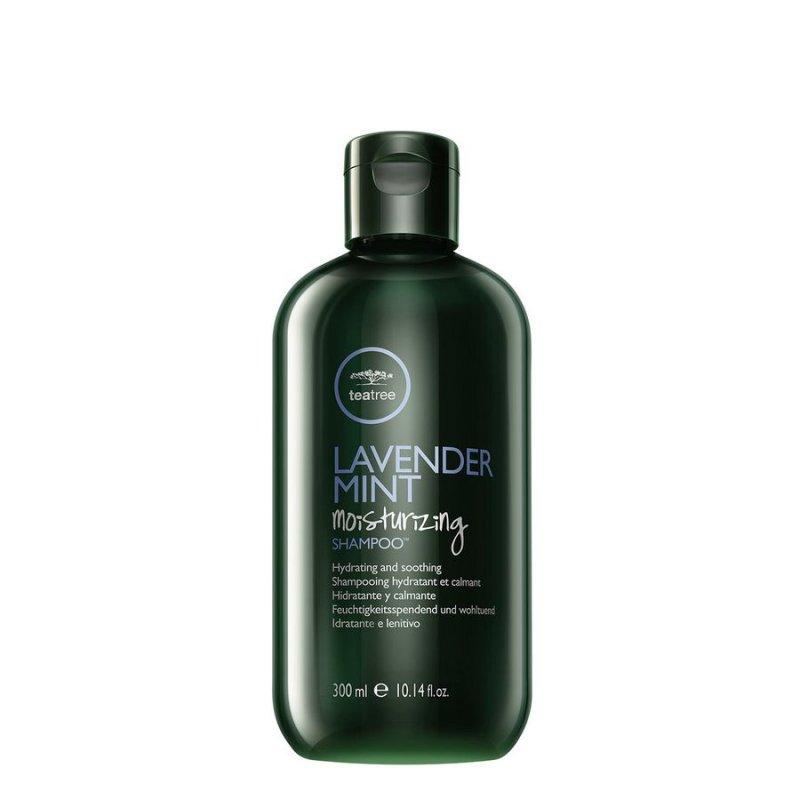 Paul Mitchell - Tea Tree Lavender Mint Shampoo 300 Ml