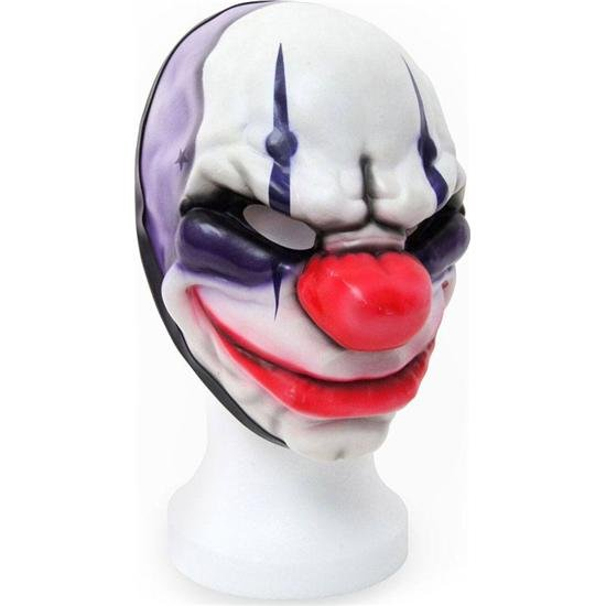 Image of   Payday 2 Maske - Chains