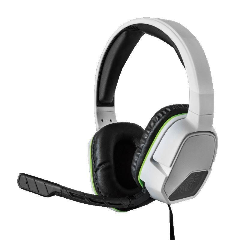 Image of   Xbox One Headset - Pdp Afterglow Lvl 3 - Stereo Gaming Headset Til Xbox One White