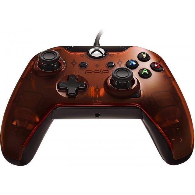 Image of   Pdp Gamepad Controller Til Xbox One Og Pc - Orange