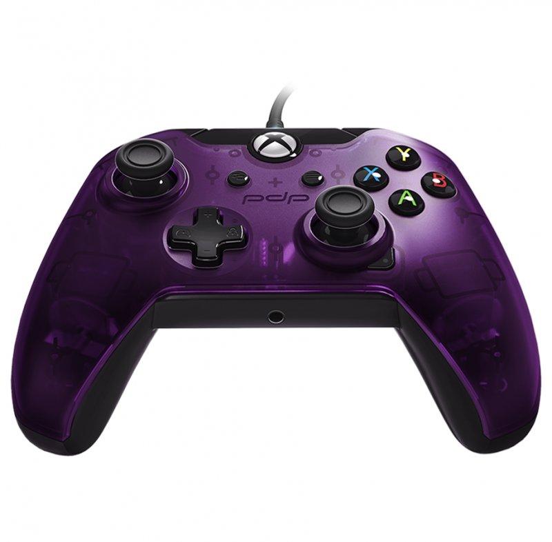Image of   Pdp Gamepad Controller Til Xbox One Og Pc - Lilla