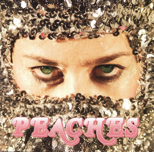 Image of   Peaches - Impeach My Bush - CD