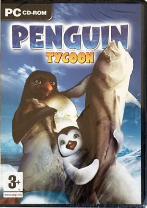 Image of   Penguin Tycoon - PC