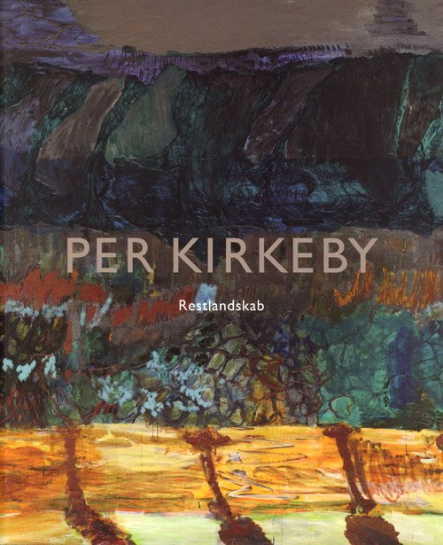 Image of   Per Kirkeby - Erik Steffensen - Bog