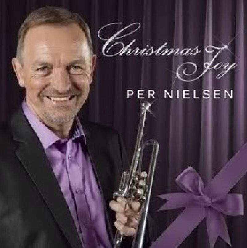 Image of   Per Nielsen - Christmas Joy - CD