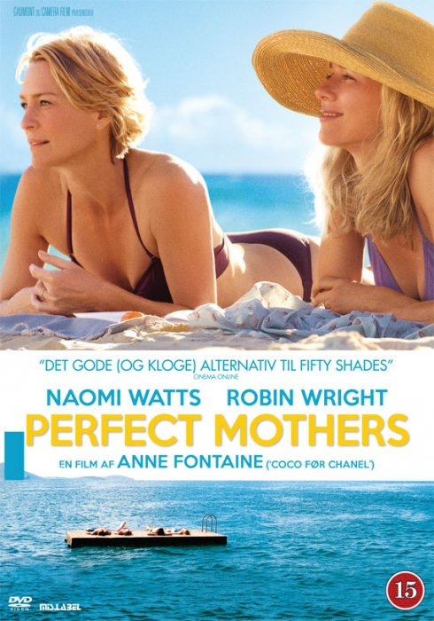 Image of   Adore / Perfect Mothers - DVD - Film