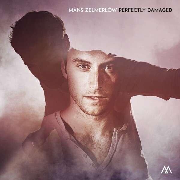 Image of   Måns Zelmerlöv - Perfectly Damaged - CD