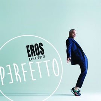 Image of   Eros Ramazzotti - Perfetto - CD