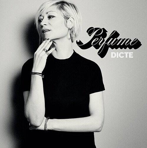 Image of   Dicte - Perfume - CD