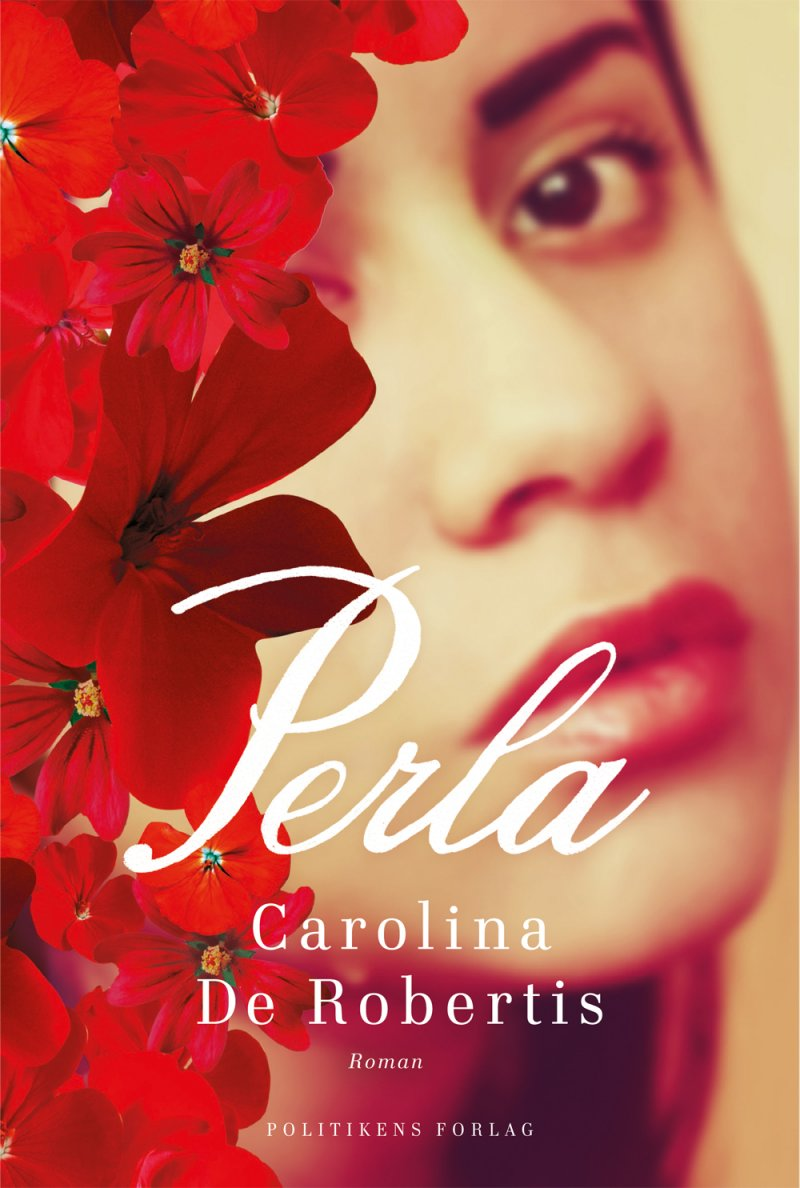 Perla - Carolina De Robertis - Bog