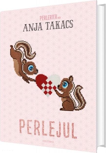 Image of   Perlejul - Anja Takacs - Bog