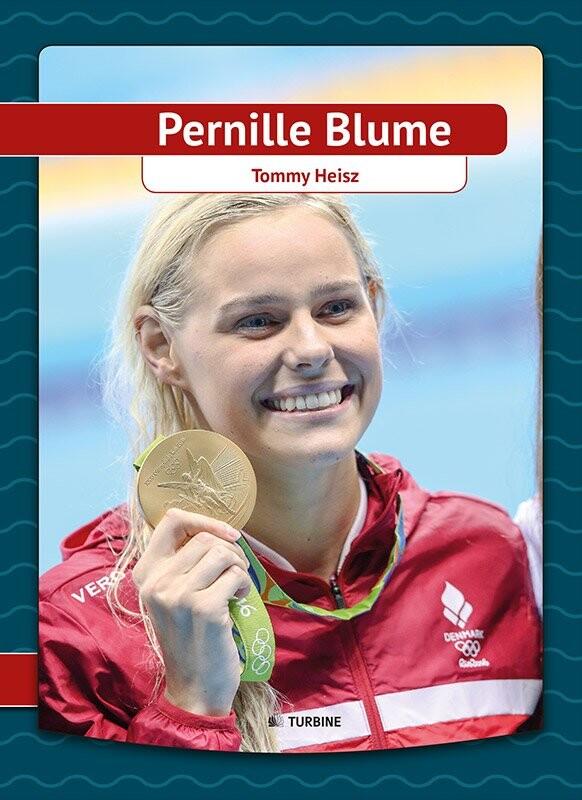 Image of   Pernille Blume - Tommy Heisz - Bog