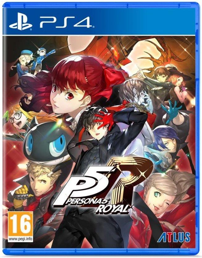Image of   Persona 5 Royal - PS4