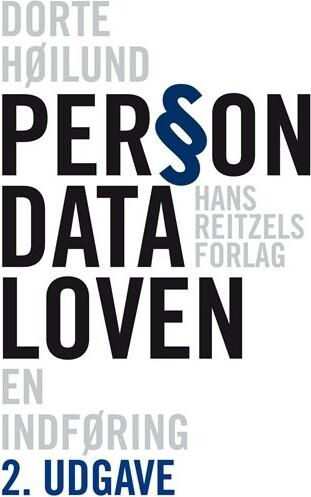 Image of   Persondataloven - Dorte Høilund - Bog