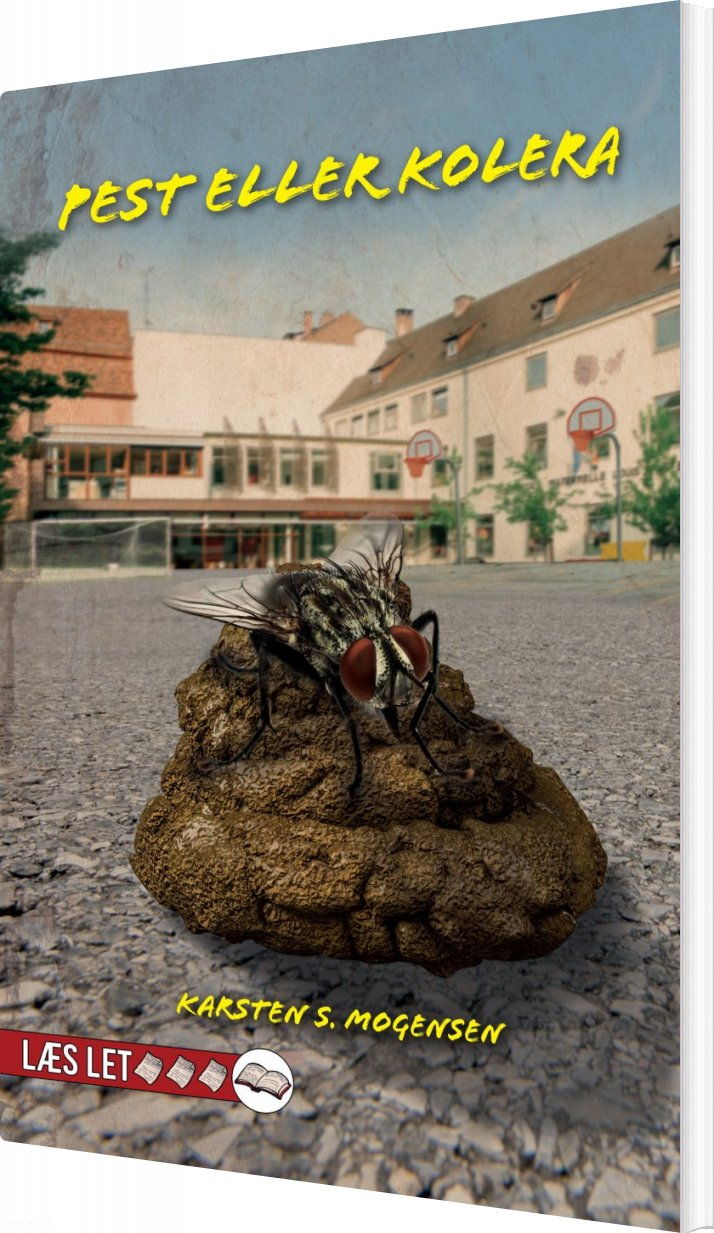 Pest Eller Kolera - Karsten S. Mogensen - Bog