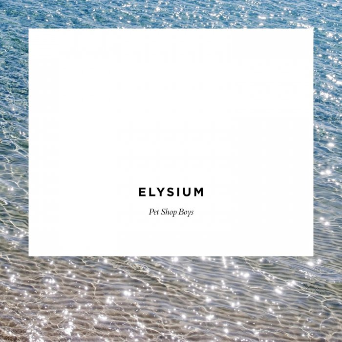 Image of   Pet Shop Boys - Elysium - CD