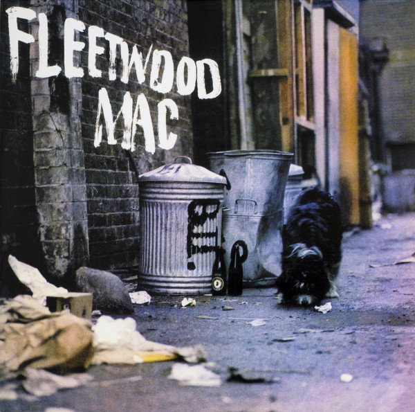 Image of   Fleetwood Mac - Peter Greens Fleetwood Mac - Vinyl / LP