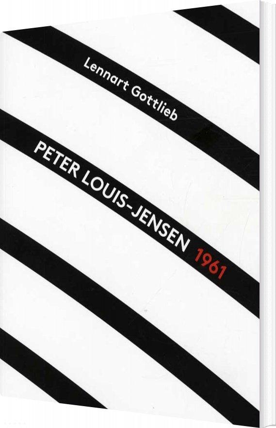 Image of   Peter Louis-jensen 1961 - Lennart Gottlieb - Bog