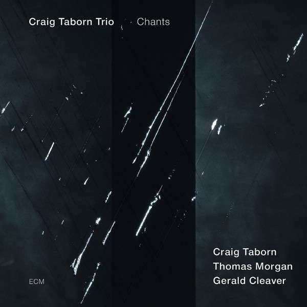 Image of   Craig Taborn Trio - Chants - CD
