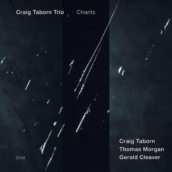 Image of   Craig Taborn Trio - Chants - CD