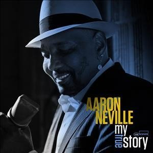Image of   Aron Neville - My True Story - CD