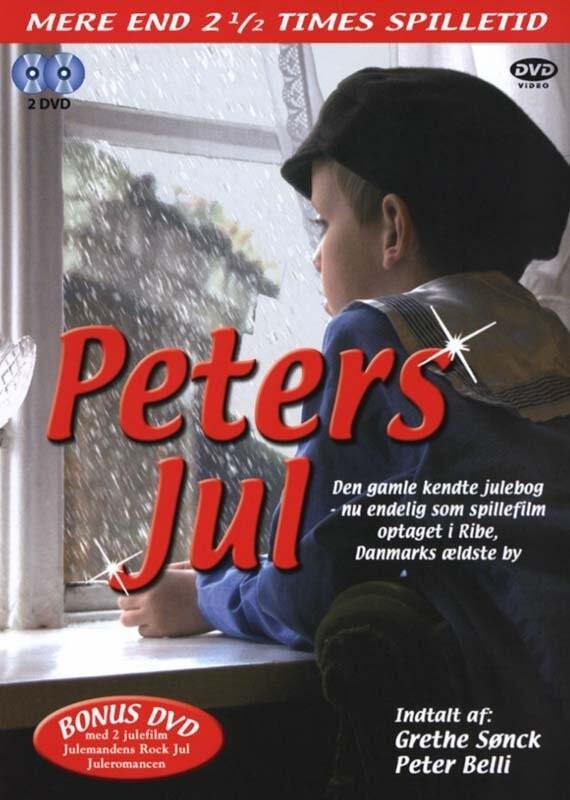 Billede af Peters Jul - DVD - Film